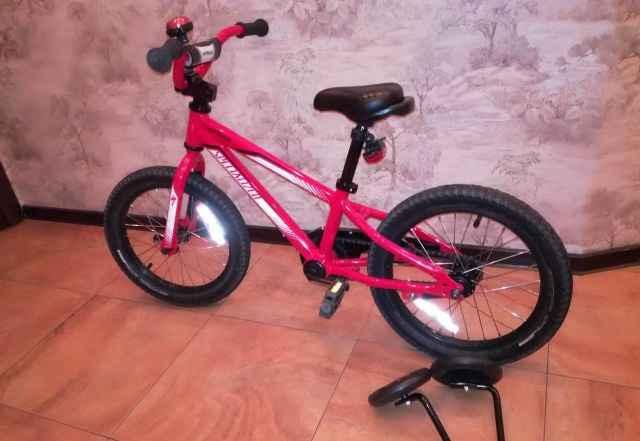 велосипед Specialized Hotrock 16