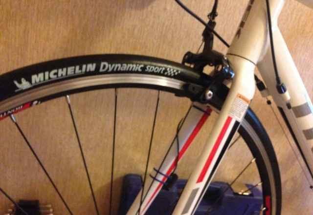 Шоссейный велосипед trec (америка)