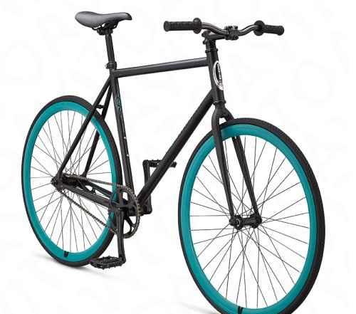 Велосипед Schwinn Рейсер - Фото #1