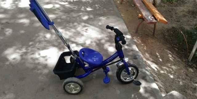Детский велосипед Little Тигр