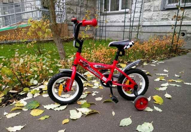 Велосипед Stern Рокет 12 - Фото #1