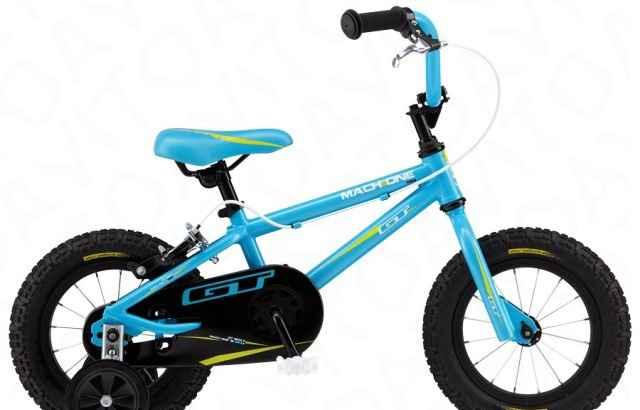 Детский велосипед ГТ Mach One Мини CB б/у