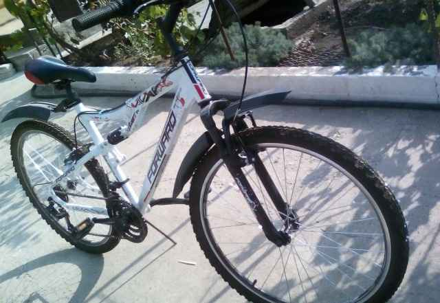 Велосипед Форвард Benfica 1.0