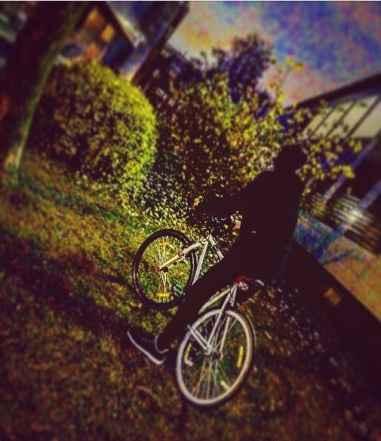 Велосипед stern(50 + велозамок в подарок) - Фото #1