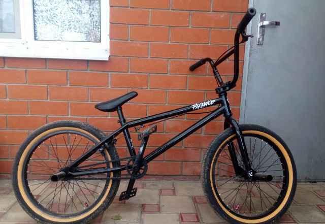 BMX Flawa