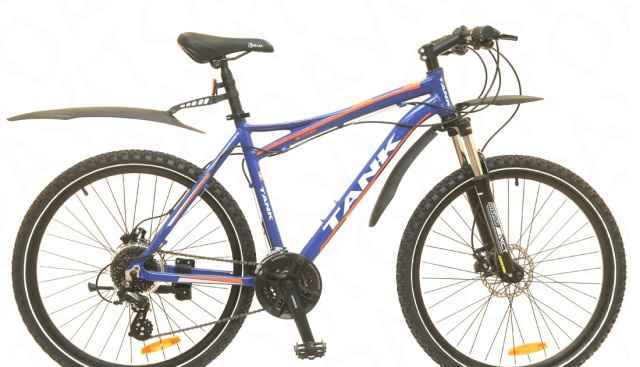 Велосипед Tank X38