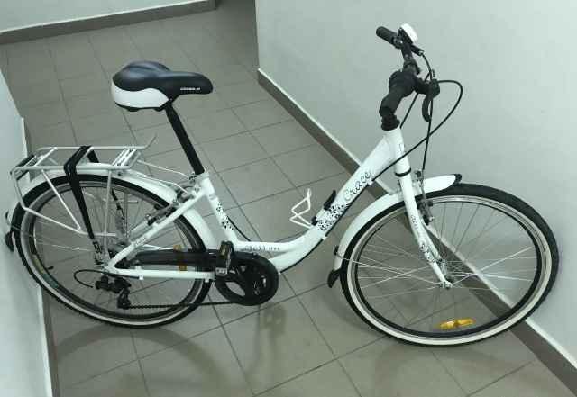 Велосипед Cross-М grace 26