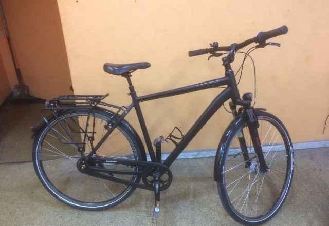 Велосипед Cube Town Pro(2016)