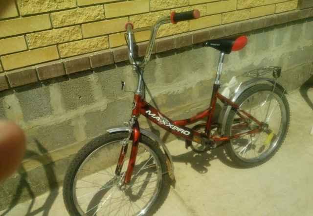 подростковый велосипед б/у - Фото #1