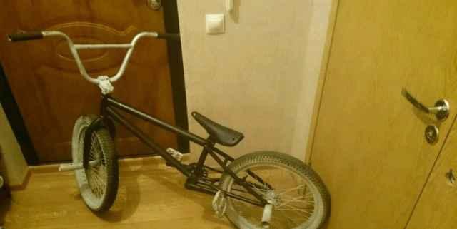 Трюковой BMX
