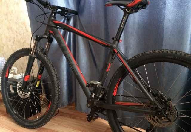 Велосипед Cube AIM Cross Country Configuration - Фото #1