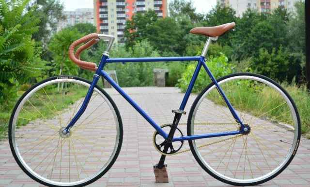 Велосипед Фикс/Сингл
