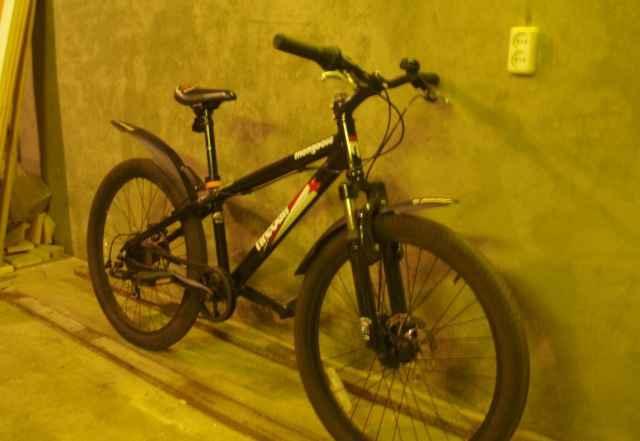 Велосипед Mongoose Fireball 24 - Фото #1