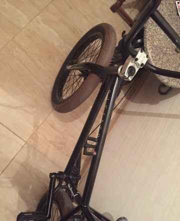 BMX велосипед division spurwood FC
