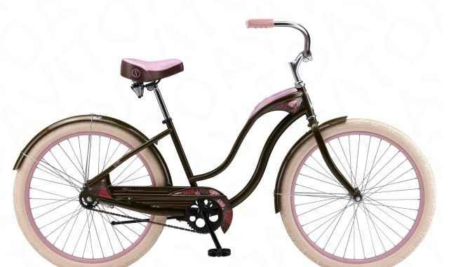 Велосипед Schwinn Hollywood - Фото #1