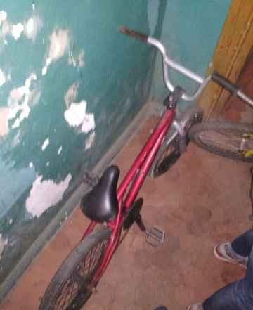 3 велосипеда так как места нет - Фото #1
