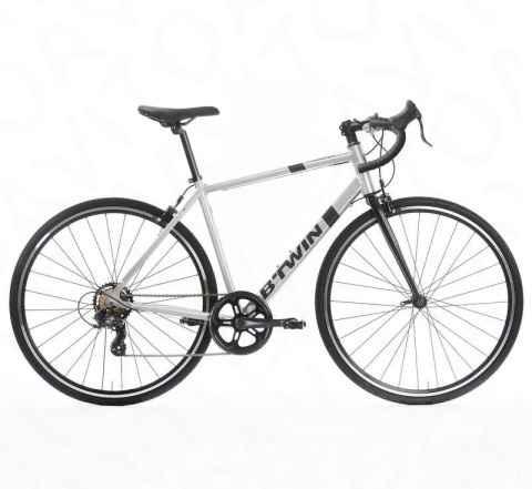 Шоссейный велосипед triban 100 B'Twin - Фото #1