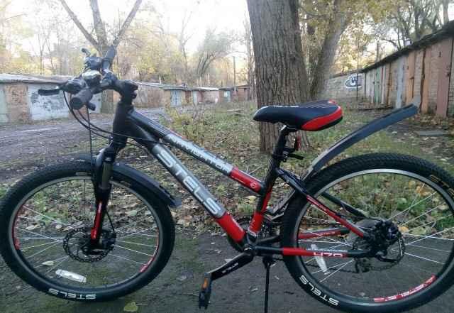 Подростковый велосипед Stels Navigator 470