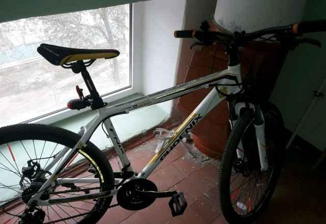 Велосипед Феникс