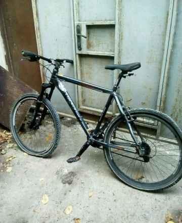 Велосипед горный winner