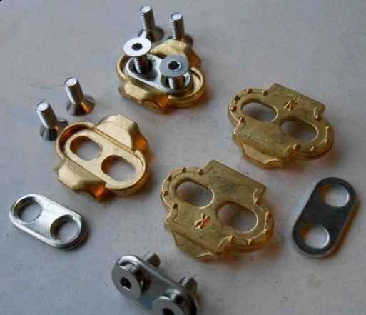 Шипы для контактных педалей Crank Brothers - Фото #1