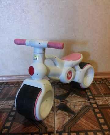 Велосипед (беговел) Balance bike TCV
