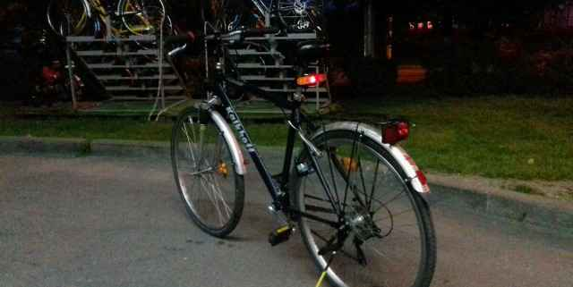 Kalkhoff немецкий велосипед - Фото #1