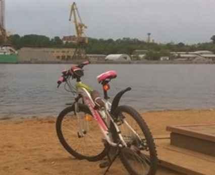 Женский горный велосипед Stern - Фото #1