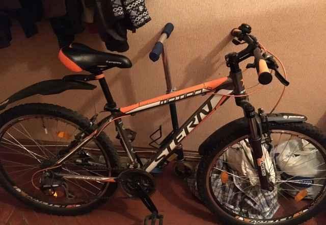 Велосипед stern motion - Фото #1