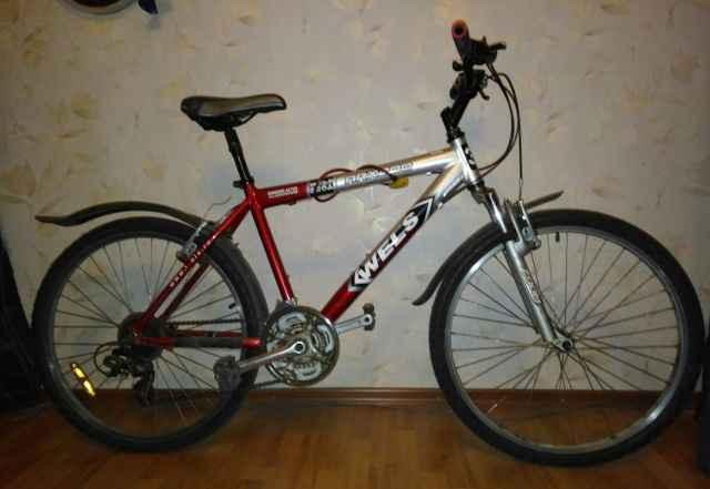 Велосипед б/у Велс ARX200
