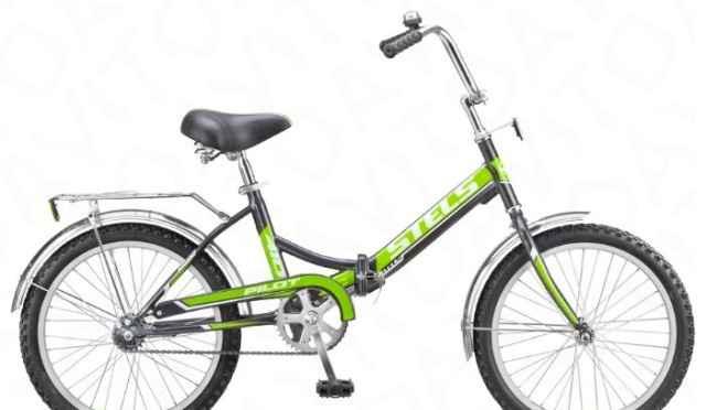 "Велосипед Стелс Пилот 410 20"" - Фото #1"