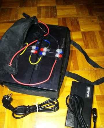 Свинцовая батарея 48V 12Ah - Фото #1