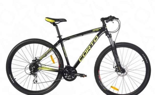 велосипед Сorto FC 229