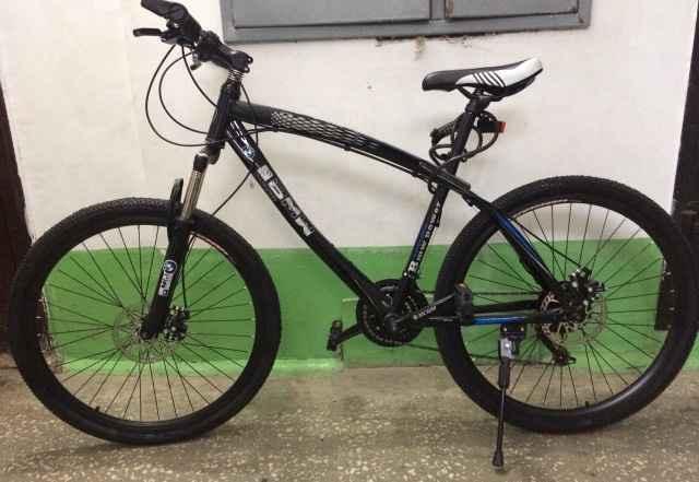 Велосипед БМВ Х6 - Фото #1