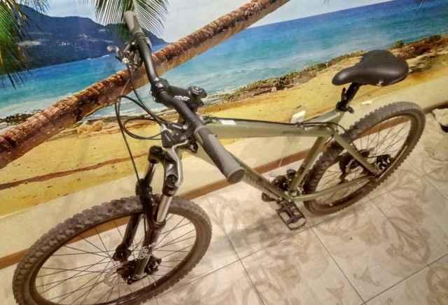 Haro Escape горный велосипед - Фото #1
