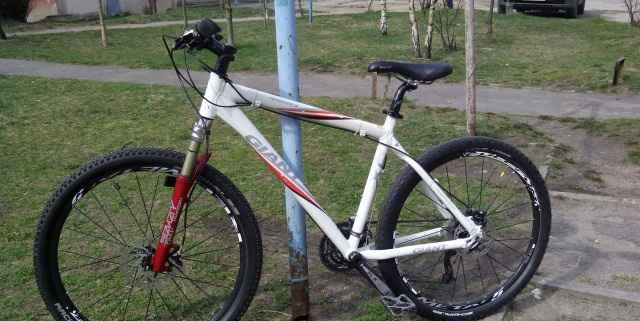 Велосипед Giant Terrago (26) - Фото #1