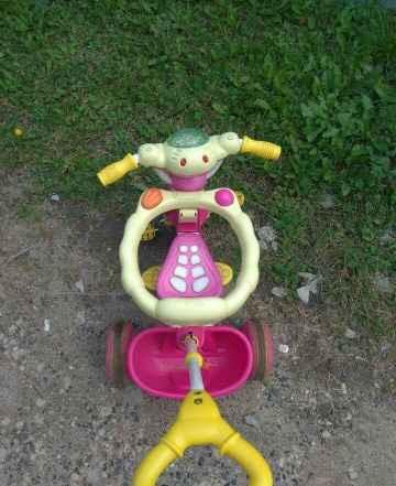 Велосипед детский для малышей - Фото #1