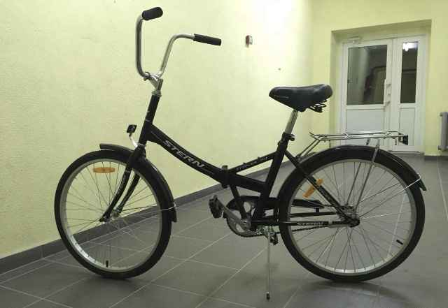 Велосипед stern travel 24 - Фото #1