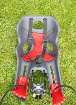 Велокресло детское переднее Bellelli Rabbit - Фото #1