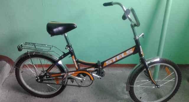 """Велосипед Стелс 20"""" для детей И подростков 7-14 ле - Фото #1"""