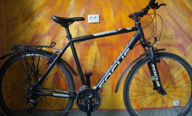 Немецкий велосипед - Фото #1
