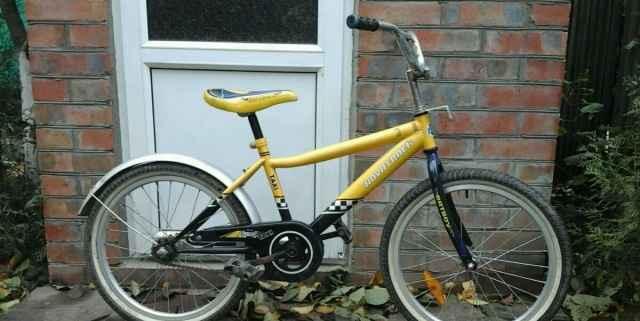 Велосипед деткам от 5 до 9 лет - Фото #1