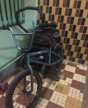 BMX Haro торг
