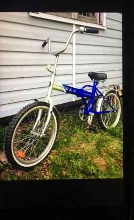 Подростковый велосипед Stels Сити Винд 24