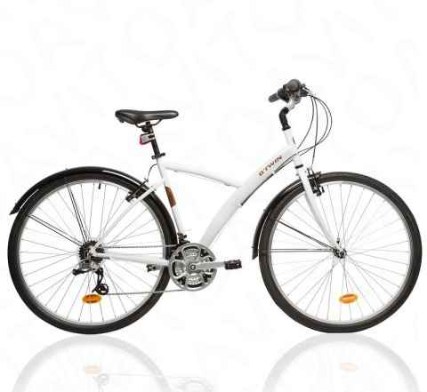 Велосипед b-твин Оригинал 300 - Фото #1