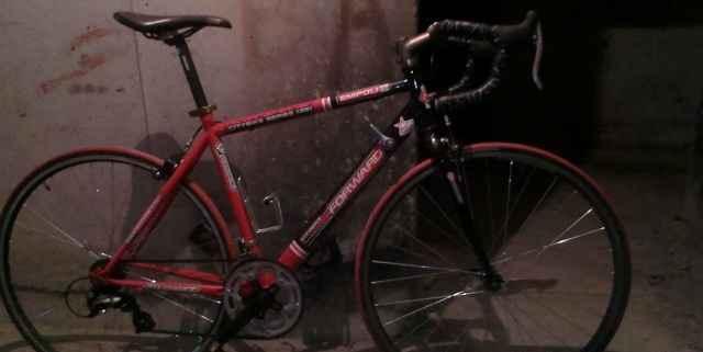 Шоссейный велосипед Forvard Empoli/Format - Фото #1