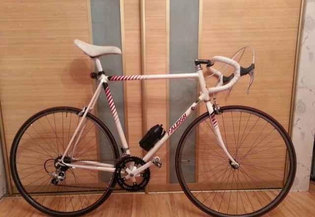 Велосипед Ретро шоссейный - Фото #1