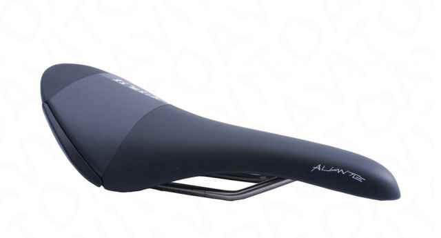Новое седло Fizik Aliante R5 Manganese