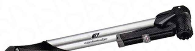 Телескопический велосипедный насос Cycledesign - Фото #1