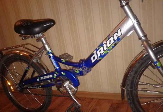 Велосипед -подростковый